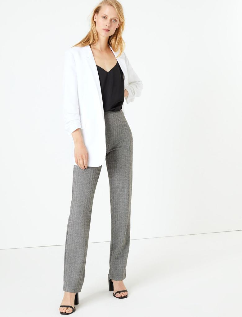 Jarse Straight Fit Pantolon