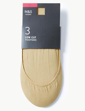 3'lü Babet Çorabı Seti