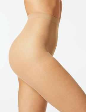5 Denye Cool Comfort™ Külotlu Çorap