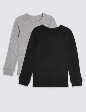 2'li Termal Sweatshirt