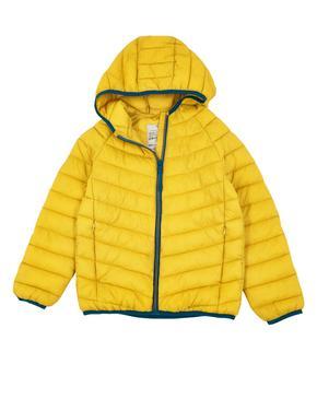 Stormwear™ Kapüşonlu Dolgulu Mont