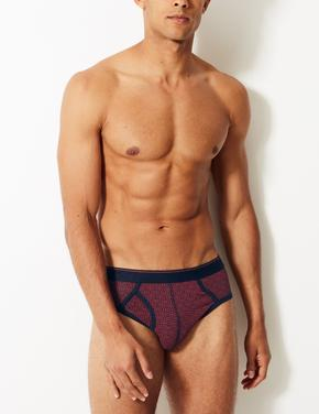 4'lü Cool & Fresh™ Brief Külot  Seti