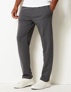 Slim Fit Pamuklu Jogger