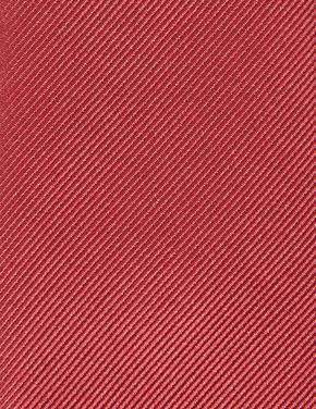 Erkek Kırmızı Özel Dokulu Kravat
