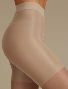 15 Denye Secret Slimming™ Toparlayıcı Özellikli Külotlu Çorap