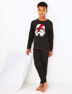 Star Wars Pijama Takımı