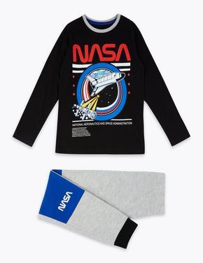 Nasa Pijama Takımı