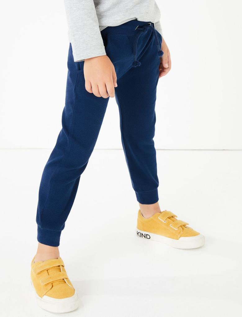 3'lü Jogger Pantolon Seti