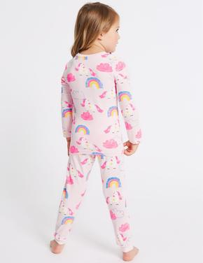 Dreamskin® Unicorn Pijama Takımı