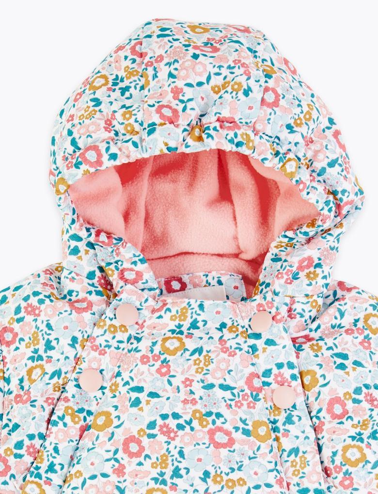 Stormwear™ Çiçekli Tulum