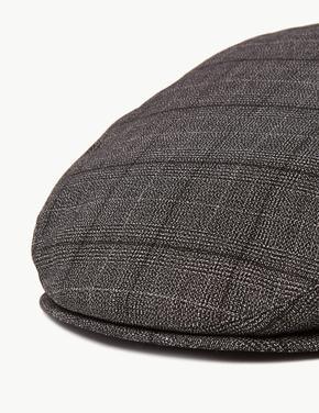 Ekose Şapka