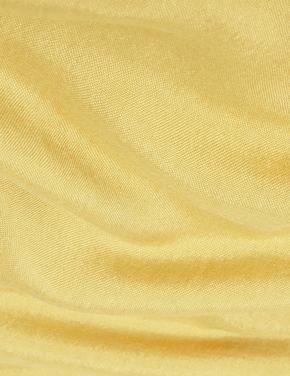 Kadın Sarı Pashminetta Şal