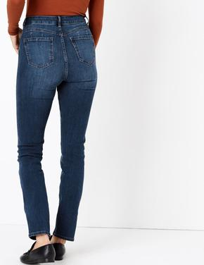 Magic Lift Slim Fit Jean Pantolon