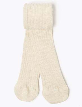 Fitilli Külotlu Çorap