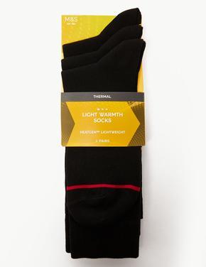 3'lü Termal Çorap Seti