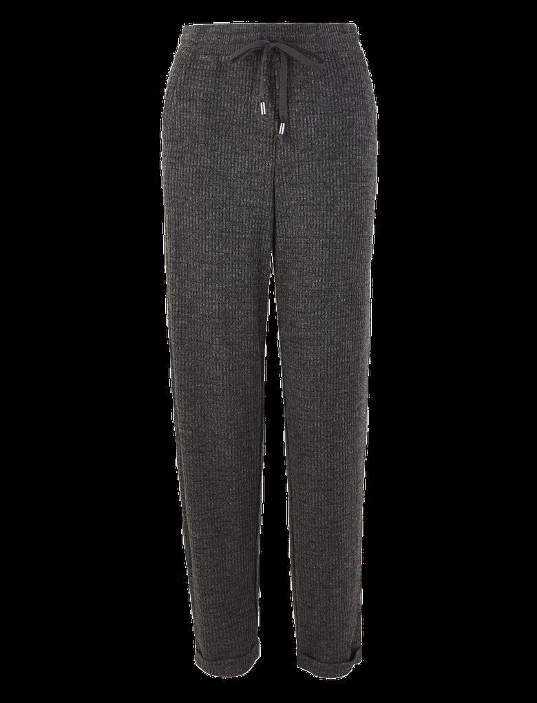 Kadın Gri Pijama Altı