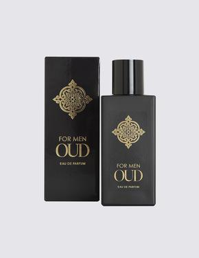Kozmetik Renksiz Oud Eau De Parfum for Men 100ml