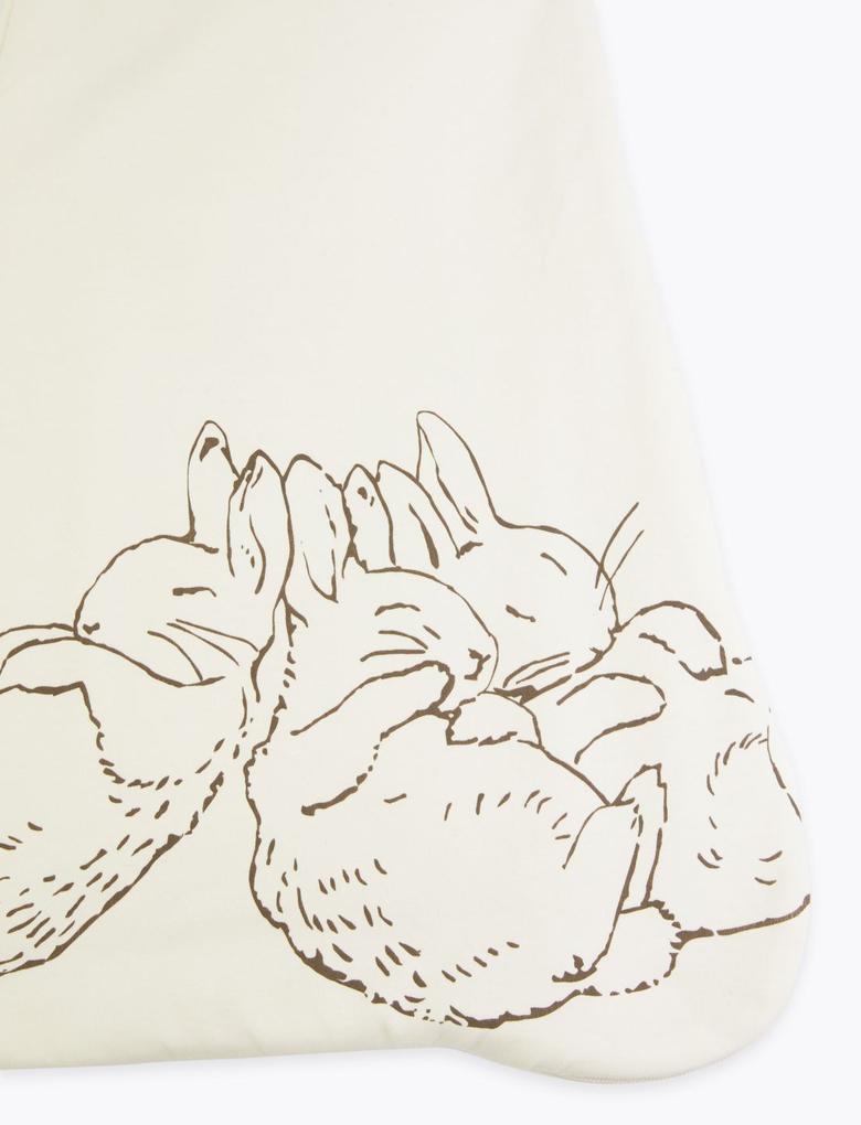 Bebek Bej Peter Rabbit™ Uyku Tulumu