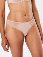 2'li İşlemeli Bikini Külot Seti