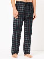 Ekose Pijama Takımı