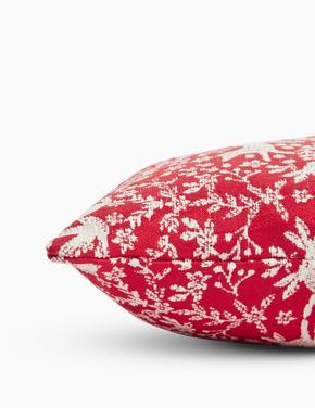 Desenli Dekoratif Yastık