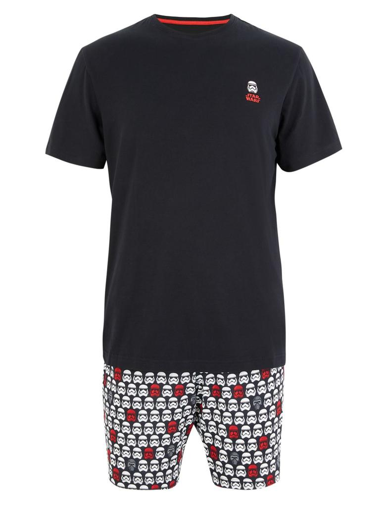 Star Wars™ Stormtrooper Pijama Takımı