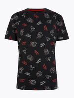 Yılbaşı Temalı T-Shirt