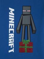 Erkek Çocuk Multi Renk Minecraft™ Uzun Kollu T-Shirt