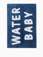 Sloganlı Banyo Paspası