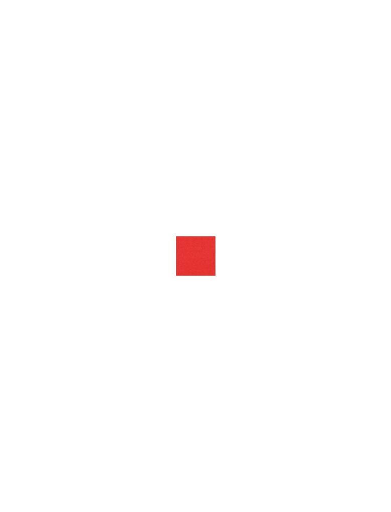 Kırmızı Pamuklu Hırka