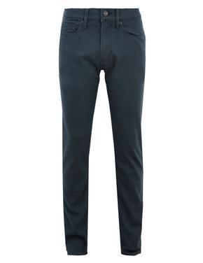 Slim Fit Travel Jean Pantolon