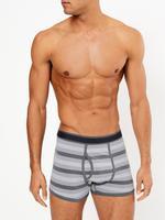 Erkek Multi Renk 3'lü Cool & fresh™ Çizgili Trunk Seti