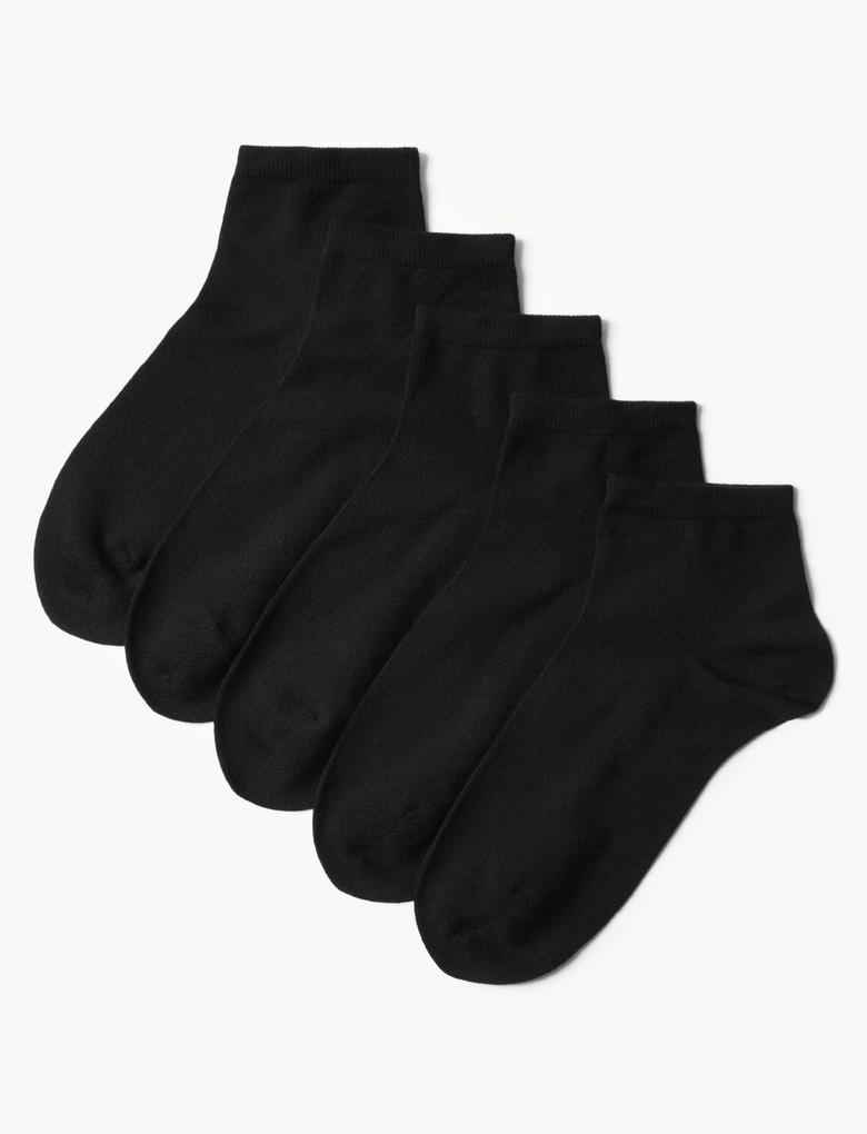 5'li Soket Çorap Seti