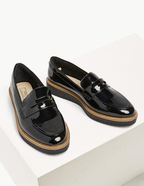 Loafer Ayakkabı