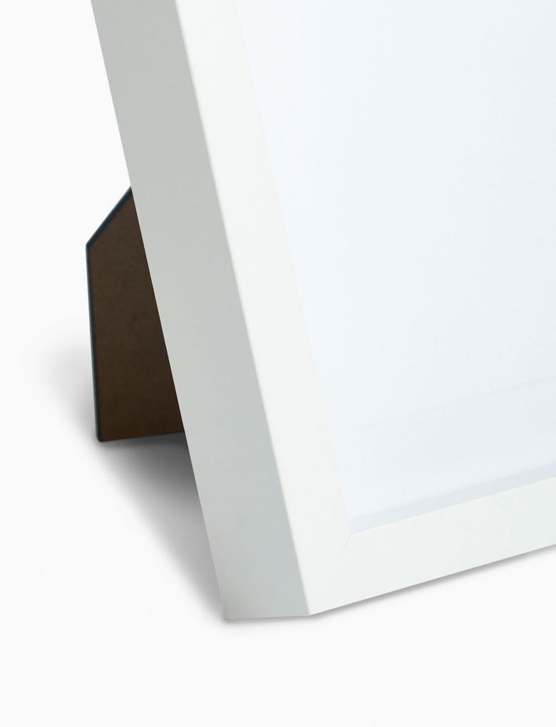 Ev Beyaz Fotoğraf Çerçevesi 10 x 15cm