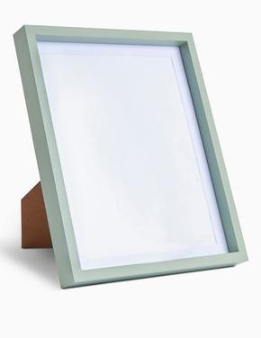 Ev Yeşil Fotoğraf Çerçevesi (20 x 25cm)