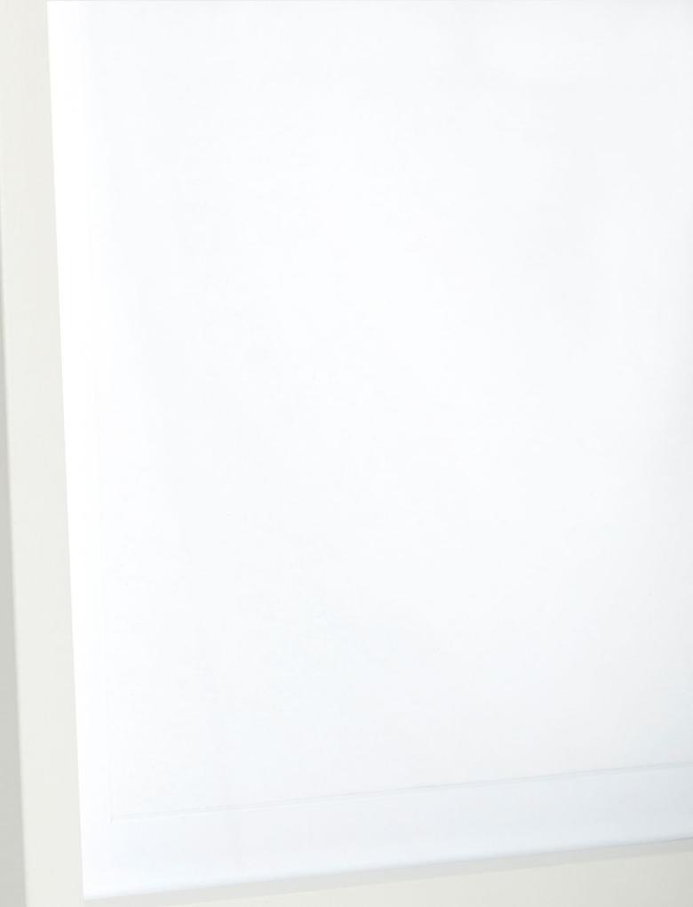 Ev Beyaz Fotoğraf Çerçevesi (20 x 25cm)