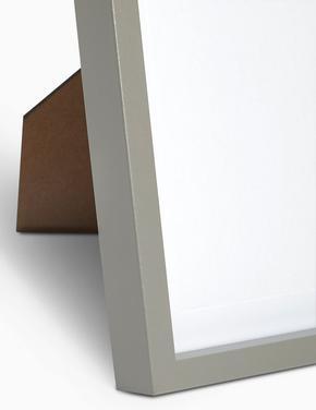 Gri Fotoğraf Çerçevesi (20 x 25cm)