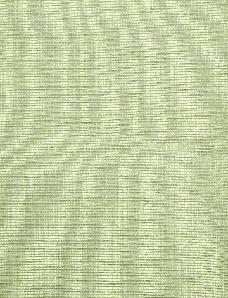 Ev Yeşil Dokuma Runner Masa Örtüsü