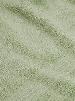 Ev Yeşil Mısır Pamuğu Havlu