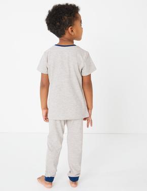 Çocuk Gri Paw Patrol™ Pijama Takımı