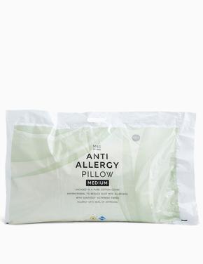 Ev Beyaz Anti Alerjik Yastık