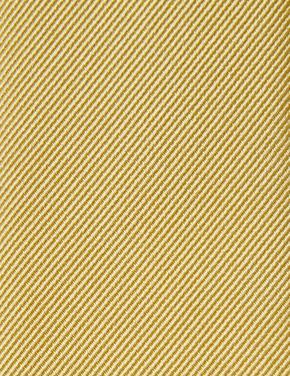 Sarı Özel Dokulu Kravat