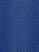 Mavi Örgü Kravat
