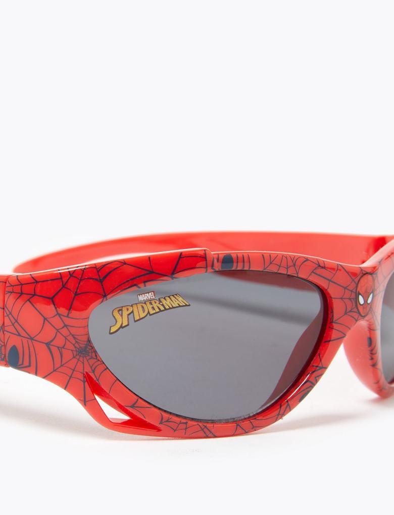Çocuk Kırmızı Spider-Man™ Güneş Gözlüğü