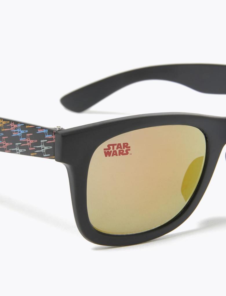 Çocuk Siyah Star Wars™ Wayfarer Güneş Gözlüğü