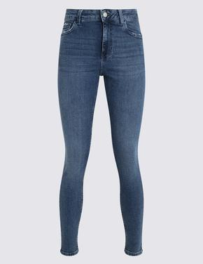 Mavi Skinny Fit Jean Pantolon
