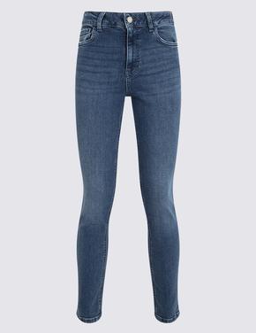Mavi Slim Fit Jean Pantolon