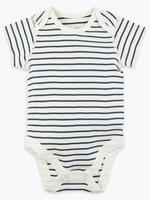 Bebek Beyaz Fil Desenli Body ve Tulum Seti