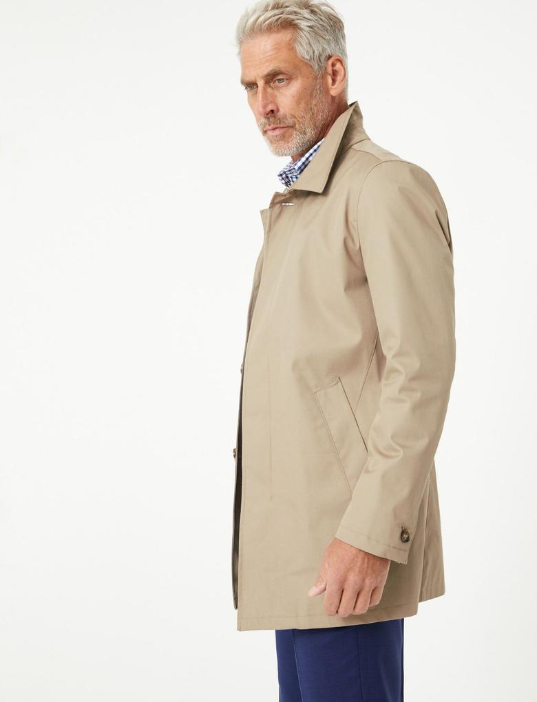 Renksiz Stormwear™ Trençkot